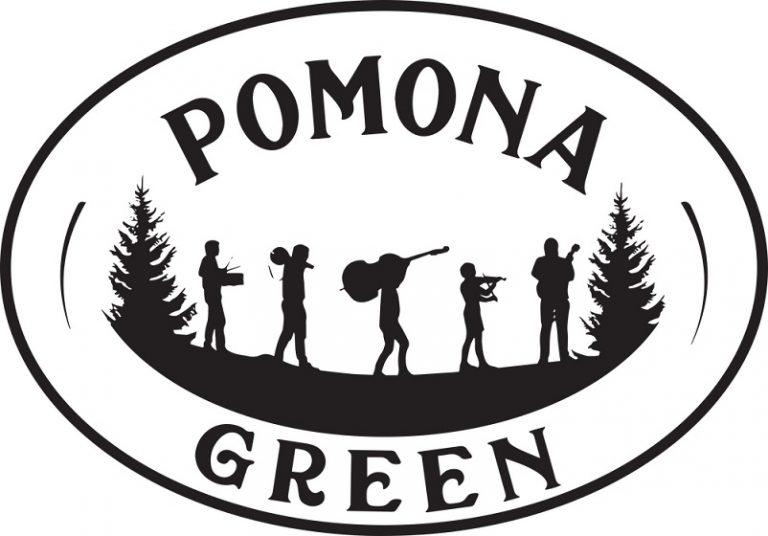 pomona green